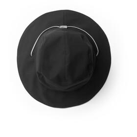 Houdini Gone Fishing Hat true black